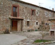 Las Cabañas de Barrios casa rural en Villadiego (Burgos)