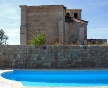 Las de Villadiego 3 casa rural en Villadiego (Burgos)
