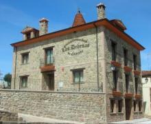 Las Dehesas de Costana casa rural en Salas De Los Infantes (Burgos)