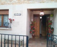 Los Abuelos casa rural en Santo Domingo De Silos (Burgos)