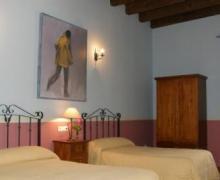 Palacio de Los Serrano - Centro de Turismo Activo casa rural en Sotillo De La Ribera (Burgos)