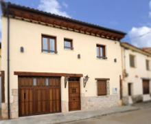 Palacio De Yasmin casa rural en Covarrubias (Burgos)