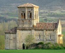 Palacio del Obispo Temiño casa rural en Merindad De Valdivielso (Burgos)