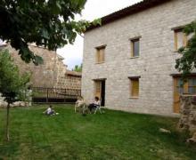 Roblejimeno casa rural en Cubillo Del César (Burgos)