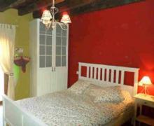 Tia Rosa casa rural en Quintanilla - Tordueles (Burgos)