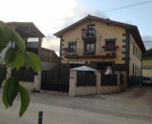 Valdebelar casa rural en Condado De Treviño (Burgos)