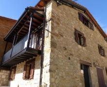 Valle de Rudrón casa rural en Valdelateja (Burgos)