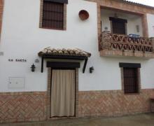 La Saeta casa rural en Rute (Córdoba)