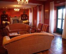 Hotel Rural Don Julio casa rural en Perales Del Puerto (Cáceres)