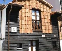 La Cuestecilla casa rural en Hervas (Cáceres)
