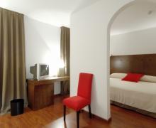 A H Agora Hotel  casa rural en Caceres (Cáceres)