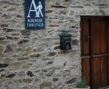 Albergue de La Higuera casa rural en Garrovillas (Cáceres)