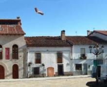 Alberjerte casa rural en El Torno (Cáceres)