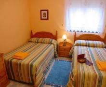 Alojamiento Monfragüe casa rural en Torrejon El Rubio (Cáceres)