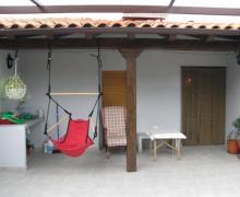 Apartamento Tia Antonia casa rural en Villar De Plasencia (Cáceres)