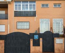 Apartamento Turístico Montesol casa rural en Caceres (Cáceres)