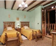 Apartamentos Rurales Tauro casa rural en Cabezuela Del Valle (Cáceres)