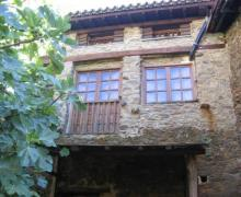 Casa Cosmopolita casa rural en Robledillo De Gata (Cáceres)
