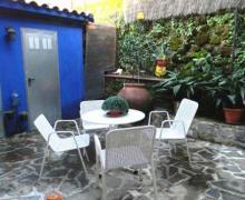 Casa Curato casa rural en Guijo De Santa Barbara (Cáceres)