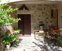 Casa del Conde casa rural en Santa Cruz De La Sierra (Cáceres)