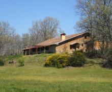 Casa La Ciega casa rural en Cuacos De Yuste (Cáceres)