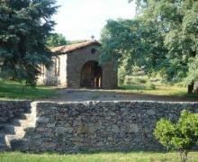 Casa Los Robles casa rural en Acebo (Cáceres)