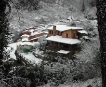 Casa Manadero casa rural en Robledillo De Gata (Cáceres)