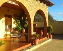 Casa Pedro y Lola casa rural en Zorita (Cáceres)