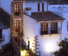 Casa Rural Canchalejo casa rural en Montanchez (Cáceres)