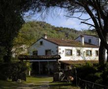 Casa Rural de Fuente Arcada casa rural en Villamiel (Cáceres)