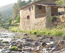 Casa rural El Molino casa rural en Pinofranqueado (Cáceres)