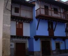 Jabalcón casa rural en Villanueva De La Vera (Cáceres)