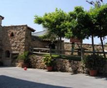 Casa Rural La Huerta casa rural en Brozas (Cáceres)
