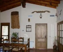 Casa Rural Llano del Pino casa rural en Deleitosa (Cáceres)