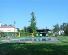 Dehesa Tres Riveros casa rural en Herrera De Alcantara (Cáceres)