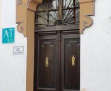 Doña Claudia casa rural en Hervas (Cáceres)
