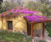 Ecopangea casa rural en Valverde De La Vera (Cáceres)