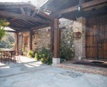 El Abuelo Marciano casa rural en Garganta La Olla (Cáceres)