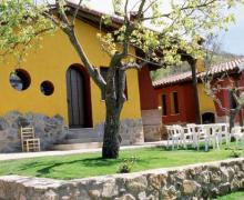 La Ondina del Madrigal casa rural en Casas Del Monte (Cáceres)