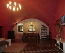 El Caseron casa rural en Aldeacentenera (Cáceres)