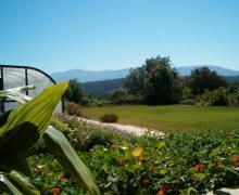 El Jardín del Poeta casa rural en Guijo De Granadilla (Cáceres)