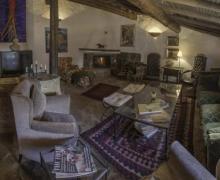 Finca La Ramallosa casa rural en San Martin De Trevejo (Cáceres)