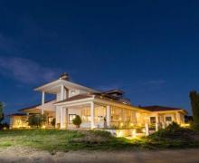 Hotel Baldio Grande casa rural en Carbajo (Cáceres)
