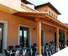 Hotel Rural Atalaya casa rural en Guadalupe (Cáceres)