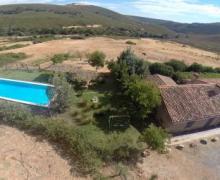 La Albergueria casa rural en Cañamero (Cáceres)