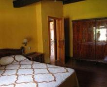 La Antigua Tahona casa rural en Navaconcejo (Cáceres)