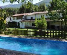 La Casería casa rural en Navaconcejo (Cáceres)
