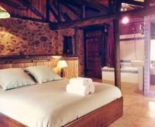 Las 4 Esquinas  casa rural en Segura De Toro (Cáceres)