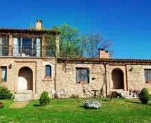 Las Fuentes de Ágata casa rural en Acebo (Cáceres)