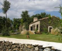 Quinta de Luna casa rural en Valencia De Alcantara (Cáceres)